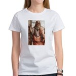 Plato Education: Women's T-Shirt