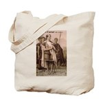 Julius Caesar Pictures Quotes Tote Bag