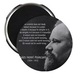 Poincare: Nature Science Magnet