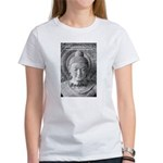 Buddha Buddhism Quote Picture Women's T-Shirt