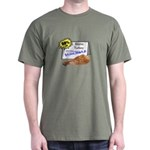 Bionic Turkey On Sale Dark T-Shirt
