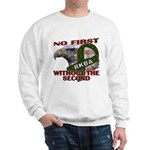 Conservative Second Amendment Sweatshirt