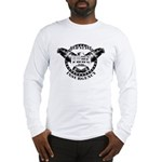 VRWC Red State T-shirts Long Sleeve T-Shirt