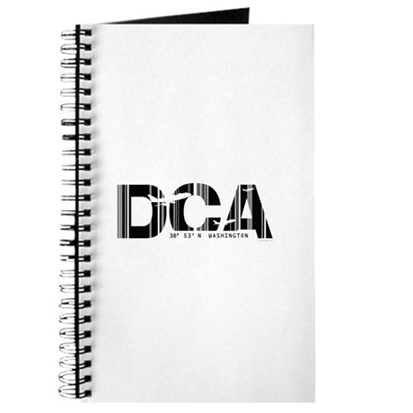 Washington, DC DCA Air Wear Journal