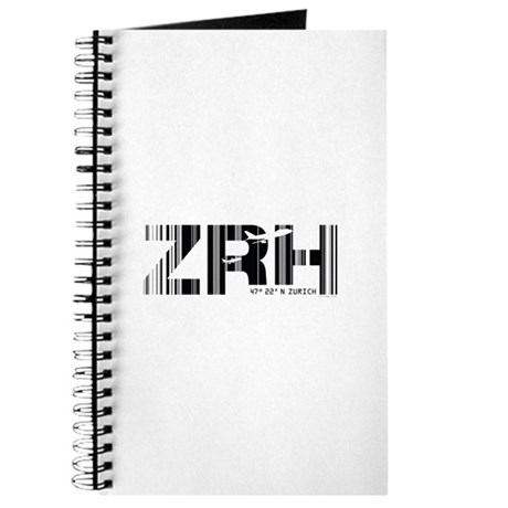 Zurich Switzerland ZRH Air Wear Airport Journal