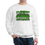 St. Patrick University School of Blarney Sweatshir