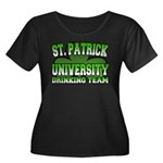 St. Patrick University Drinking Team Women's Plus