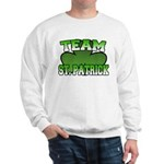 Team St. Patrick Sweatshirt