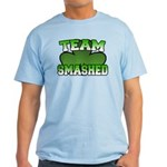 Team Smashed Light T-Shirt