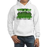 Team Stout Hooded Sweatshirt