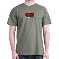 SOHC it ! T-shirt