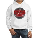 Property Rights 5th Amendment Hooded Sweatshirt