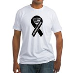 End Judicial Tyranny  Fitted T-Shirt