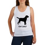 Got Labs? Women's Tank Top