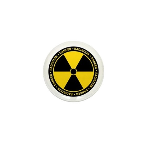 Few barrels with a radioactive symbol - pixmac <<adinkra symbols jewelry by