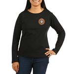 Instant Pharmacist Women's Long Sleeve Dark T-Shir