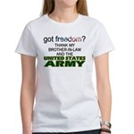 U.S. Army (Brother-In-Law) Women's T-Shirt