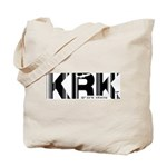 Krakow KRK Poland Air Wear Tote Bag