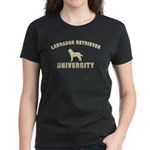 Lab University Women's Dark T-Shirt