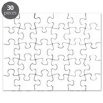 Butterfly Melanoma Awareness Rectangle Magnet (10