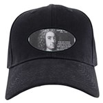 Irish Idealist: George Berkeley Black Cap