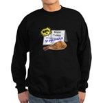Bionic Turkey On Sale Sweatshirt (dark)