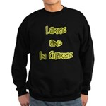 Large And In Charge Sweatshirt (dark)