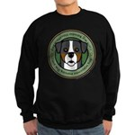 Love My Berner Sweatshirt (dark)