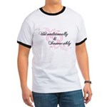 Irrevocably In Love Twilight Ringer T