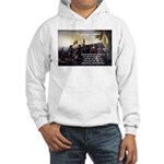 Christopher Columbus Hooded Sweatshirt