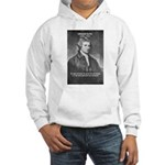 Edmund Burke Hooded Sweatshirt