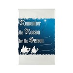 """Remember the Reason"" Rectangle Magnet (10 pack)"