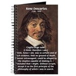 Philosopher Rene Descartes Journal