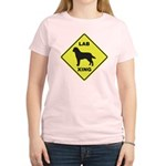 Labrador Xing Women's Light T-Shirt