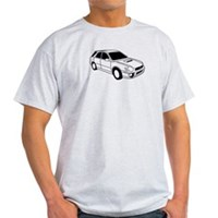Bug Eye Wagon tshirt