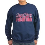 Jacob Twilight Valentine Sweatshirt (dark)