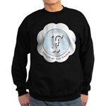 Market Father of the Groom Sweatshirt (dark)