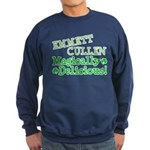 Emmett Magically Delicious Sweatshirt (dark)