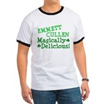 Emmett Magically Delicious Ringer T