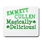 Emmett Magically Delicious Mousepad