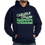 Carlisle Magically Delicious Hoodie (dark)
