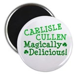 Carlisle Magically Delicious 2.25&quot; Magnet (10 pack