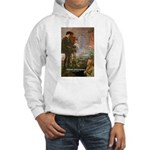Hamlet Famous Soliloquy Hooded Sweatshirt