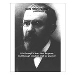 Theoretical Science Poincare Small Poster