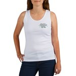 Because Occupational Therapist Women's Tank Top