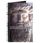 Plato: Wisdom Knowledge Play Journal