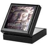Plato: Wisdom Knowledge Play Keepsake Box
