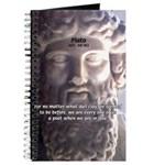 Dialogues of Plato Poet in Love Journal