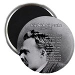 Vanity God and Nietzsche Magnet