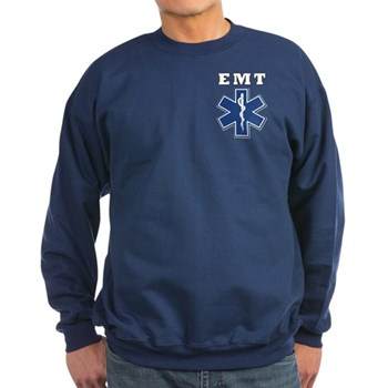 EMT Sweatshirt (dark)